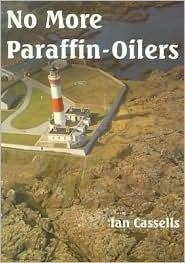 No More Paraffin-Oilers