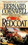 Redcoat by Bernard Cornwell