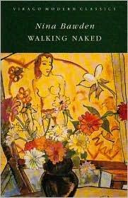 Walking Naked by Nina Bawden