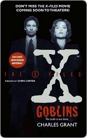 The X-Files: Goblins