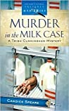 Murder in the Milk Case (Trish Cunningham Mystery #1)
