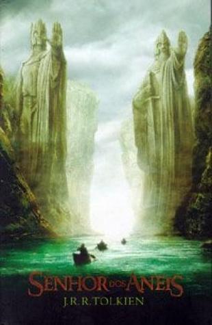 O Senhor dos Anéis (O Senhor dos Anéis, #1-3)