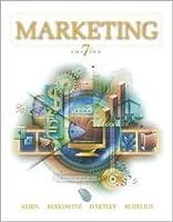 Marketing [with CD-ROM & PowerWeb]