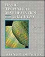 Basic technical mathematics with calculus by allyn j washington basic technical mathematics with calculus fandeluxe Gallery