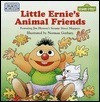 Little Ernies Animal Friends (Toddler Books)  by  Norman Gorbaty