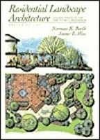 Residential Landscape Architecture Design Process For The Private Residence