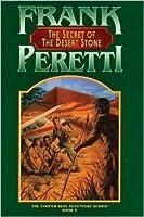 The Secret of the Desert Stone (The Cooper Kids Adventure Series, #5)