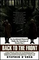 Back to the Front: Accid