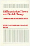 Differentiation Theory: Problems and Prospects