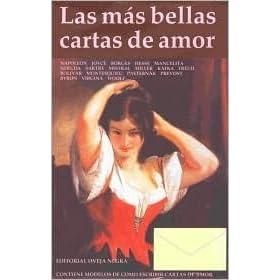 Las Mas Bellas Cartas De Amor