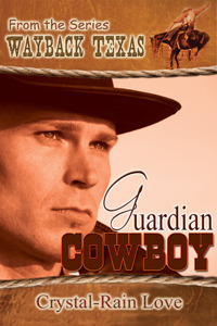 Guardian Cowboy (Wayback,Texas series)