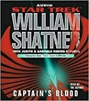Captain's Blood (Star Trek: Totality, #2)