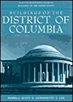 Buildings of the District of Columbia