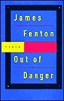 Out of Danger: Poems