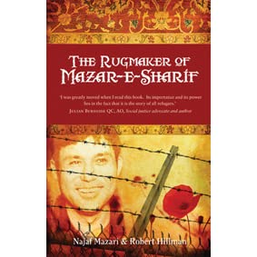 rugmaker of mazari sharif essay