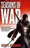 Seasons of War (Long Price Quartet, #3-4)