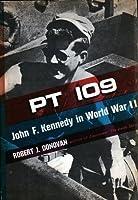 P T-109, John F. Kennedy in World War 2
