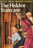 Beautiful The Hidden Staircase (Nancy Drew, #2)