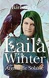 Laila Winter y las Arenas de Solarïe (Laila Winter, #1)