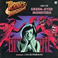 Professor Bernice Summerfield and the Green-Eyed Monsters