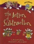 The Action of Subtraction (Math Is CATegorical)
