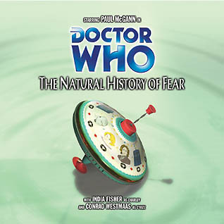 Doctor Who: The Natural History of Fear