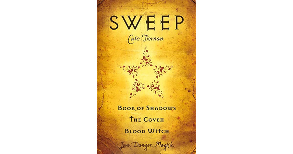 Sweep: Volume 1 (Sweep, #1-3) by Cate Tiernan