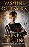 Harvest Hunting (Otherworld/Sisters of the Moon #8)