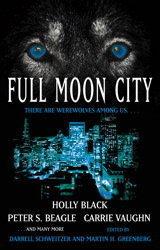 Full Moon City