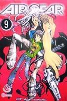Air Gear 9 (Air Gear, #9)