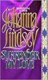 Surrender My Love (Haardrad Viking Family, #3)