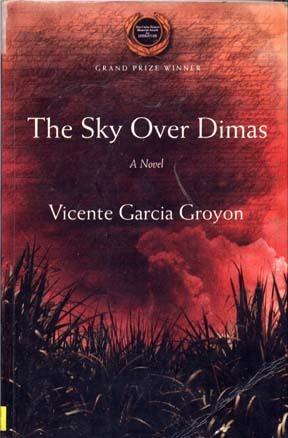 The Sky Over Dimas