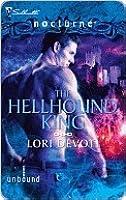 The Hellhound King (Unbound, #5)