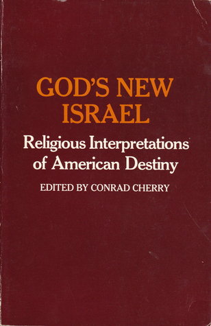 God's New Israel