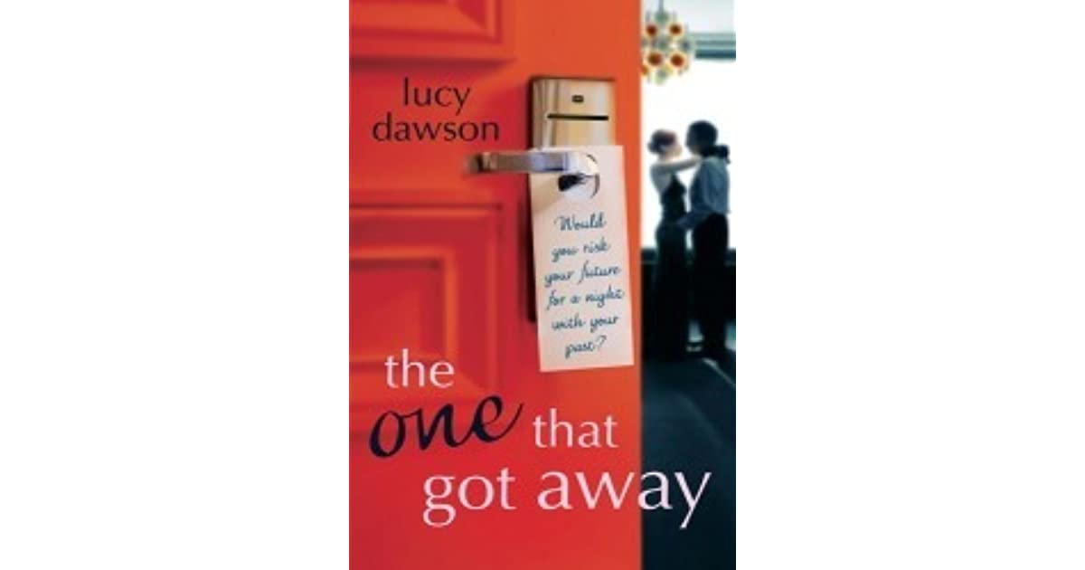 the one that got away dawson lucy