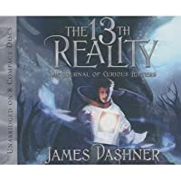 The Journal of Curious Letters (The 13th Reality, #1)