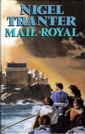 Mail Royal cover