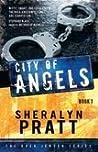 City of Angels (Rhea Jensen, #1)