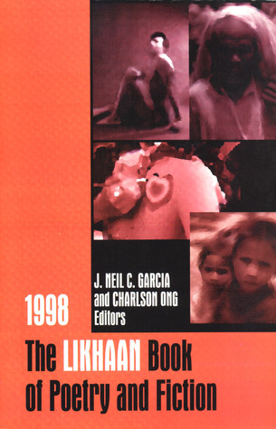 The Likhaan Book of Poetry and Fiction 1998