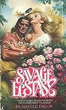 Savage Ecstasy (Gray Eagle, #1)