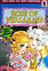 Rose of Versailles Vol. 1