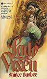 Lady Vixen (Louisiana, #5)