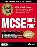MCSE Core Four Exam Cram Pack [With 3]