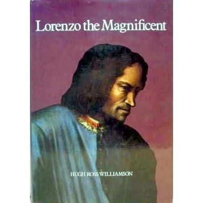 lorenzo the magnifent Lorenzo i de' medici, 'il magnifico''s geni profile known as lorenzo the magnificent (lorenzo il magnifico) by contemporary florentines, he was a diplomat.
