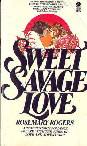 Sweet Savage Love