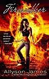 Firewalker (Stormwalker, #2)