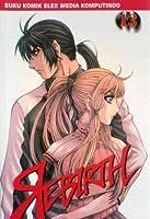 Rebirth Vol. 13