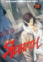 Rebirth Vol. 20