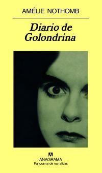 Diario de Golondrina by Amélie Nothomb