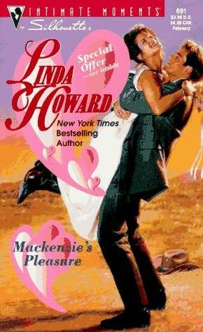 Read Mackenzies Pleasure Mackenzie Family 3 By Linda Howard
